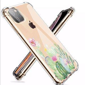 Case iPhone 11 PRO MAX flower cute
